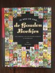 Linders, Joke - Ik hou zo van ... De Gouden Boekjes Het verhaal van de gouden boekjes in Nederland