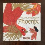 Demi - The Girl who drew a Phoenix