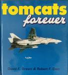 Brown, David. F.  Dorr, Robert. F. - Tomcats Forever.