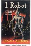 Asimov, Isaac - I Robot