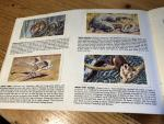 Tunnicliffe, CF - Asian Wildlife - compleet met 50 plaatjes in kleur