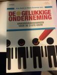 Hurenkamp, Menno, Becker, Frans - De gelukkige onderneming / Arbeidsverhoudingen voor de 21ste eeuw