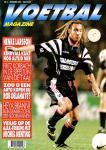 - Voetbal Magazine no. 4 - november 1996 - tijdschrift