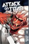 Hajime Isayama - Attack On Titan 1