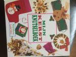 Murray, A. - Mijn kerst knutselboek / druk 1