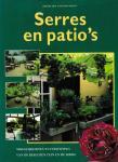 Horst, Arend Jan van der - Serres en patio's