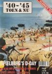 Ramsey, Winston G. (E.a.) - '40 - ' 45 Toen & Nu. Nr. 103. Spielberg's D-Day. De slag om St. Sauveeur-le-Vicomte. Shaggy Ridge.