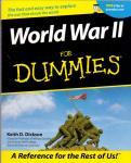 Keith D. Dickson (ds1350) - World War II For Dummies
