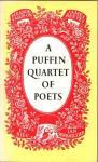 Eleanor Farjeon, James Reeves, E.V. Rieu, Ian Serraillier - A Puffin Quartet of Poets