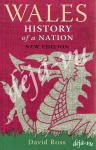 David Ross - WALES / History of a Nation