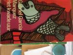 Marquez, Gabriel Garcia - Het Kwade uur