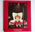 Blotkamp, Carel - Pyke Koch / druk 1