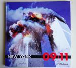 Prometheus / De Volkskrant - New York 09/11