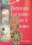 Pratima Sheth - Dictionary of Indian Art and Artists
