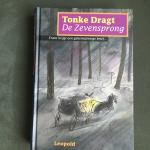 Dragt, Tonke en Haeringen, Annemarie van (bandillustration) - De Zevensprong