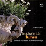 Horst, Arend Jan van der, Roelofs Cees - Inspirerende Tuinen