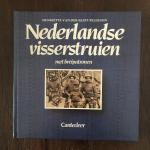 Klift-Tellegen, Henriette van der en Paerl, hetty (ills.) - Nederlandse visserstruien met breipatronen