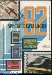 Rietveld.S ( Chairman ) - Speciale Catalogus 1982