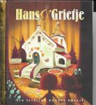 redactie - Een Efteling Gouden Boekje: Hans & Grietje