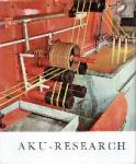 - AKU - Research De N.V. onderzoeksinstituut Research van de algemene kunstzijde unie n.v.