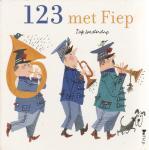 Westendorp, Fiep - 1 2 3 met Fiep