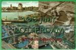 Schuurman, Ralph - 100 jaar Rotterdam  ...altijd in beweging