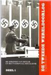 Kin B en Van der Laan A.( redactie)  ( ds1001) - De tweede wereldoorlog in woord en beeld