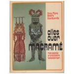 Boberg, Anne-Marie     Svennas, Elsie - Alles over macramé Met speelse en praktische toepassingen