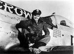 Anderson, Clarence E. 'Bud' - AAA Zum fliegen und Kämpfen ('To fly and fight')
