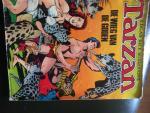 Rice Burroughs, Edgar - Tarzan de wieg van de goden