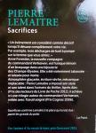 Lemaître, Pierre - Sacrifices (FRANSTALIG) (La trilogie Verhoeven 3)