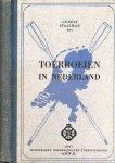 Staalman, Gerrit - Toerroeien in Nederland Staalman