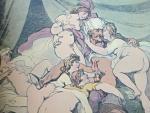 Gert Schiff [Intr.] - The Amorous Illustrations of Thomas Rowlandson