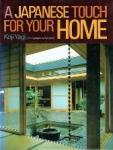 Koli Yagi foto's: Ryo Hata - A Japanese touch for your home