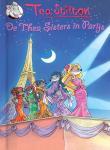 Stilton, Thea - De Thea Sisters in Parijs