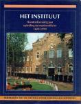 Acda, G.M.W. - Het Instituut Honderzeventig jaar opleiding tot marineofficier 1829-1999