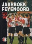 Michel van Egmond - Feyenoord Jaarboek Seizoen '97- '98