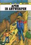 Peter Smit - Apen in Antwerpen