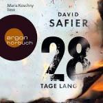 Safier, David - 28 dagen