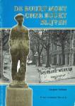 Verham, Jacques - De buurt moet onze buurt blijven Een terugblik op de stadsvernieuwing in Blauwdorp/Mariaberg 1974-1990