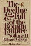 Gibbon, Edward - The Decline & Fall of the Roman Empire Volume 1-3