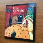 Levert, Mireille - Rose by night