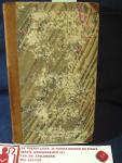 Palm, J. H. van der - Volledige aanteekingen tot de vertaling des Bijbels, bevattende alle boeken des  Ouden en Nieuwen Verbonds. ( 3 banden)