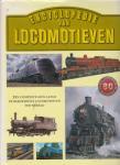 Colin - Encyclopedie van Locomotieven,een complefe gids langs de beroemdste locomotieven ter wereld