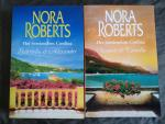 Roberts, Nora - Het vorstendom Cordina (compleet) - Gabriella & Alexander / Bennett & Camilla
