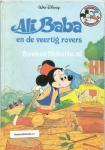 Disney, Walt - boekenclub disney: Ali Baba en veertig rovers
