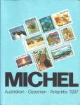 - Michel Australien Ozeanien Antarktis 1997- Band 7