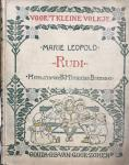 LEOPOLD, Marie - Voor't kleine volkje : Rudi
