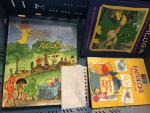 Verschiedene - 5 deutsche Kinderbücher. in 1 Verkauf. 1 partij