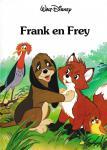 Disney, Walt - Frank en Frey